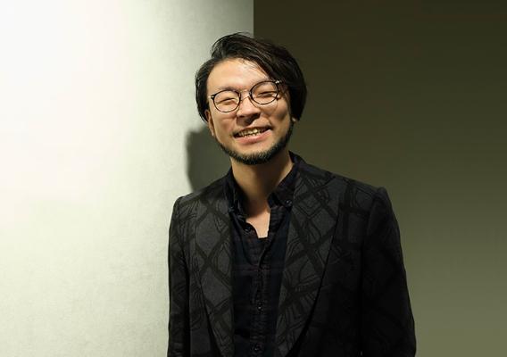 CEO 小林聖